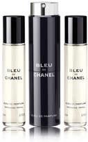 Chanel Bleu De Travel Spray Set
