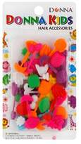 Two Sisters Barrettes - 28ct