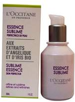 L'Occitane Iris Angelica Sublime Essence 1 Oz.