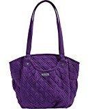 Vera Bradley Glenna Shoulder Bag - Solids