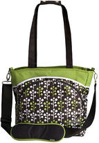 JJ Cole Collections Mode Diaper Bag - Cocoa Tree