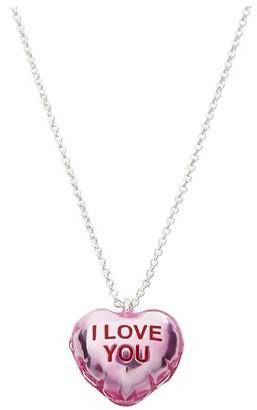 MARC JACOBS, THE The Ballon I Love You pendant