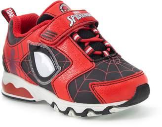 Spiderman Unbranded Marvel Toddler Boys' Light Up Shoes