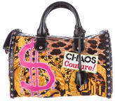 Versace Chaos Couture Snap Out of It Bag