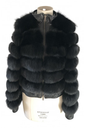 Gianmarco Lorenzi Black Fox Coats