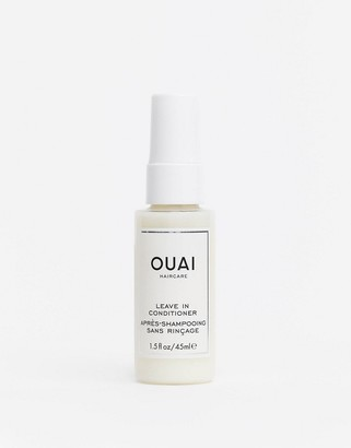 Ouai Leave In Conditioner Travel 45ml