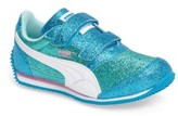 Puma Infant Girl's Steeple Glitz Glam Sneaker