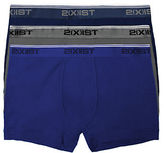 2xist 3 pack Stretch-Cotton Boxer Brief Set