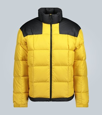 The North Face Lhotse down-filled jacket