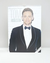 Gifts Tom Hiddleston Calendar