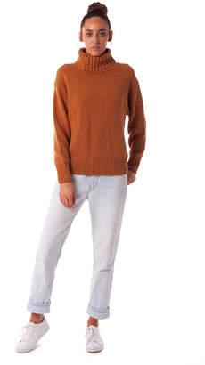 rhythm Riverside Turtle Neck Sweater