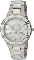 "Game Time Women's COL-PEA-ORE ""Pearl"" Watch - Oregon"