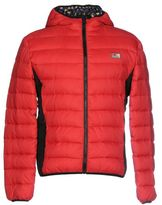 MC2 Saint Barth Down jacket