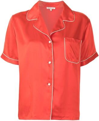 Morgan Lane Katelyn pyjama shirt