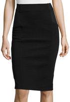 BELLE + SKY Pencil Skirt