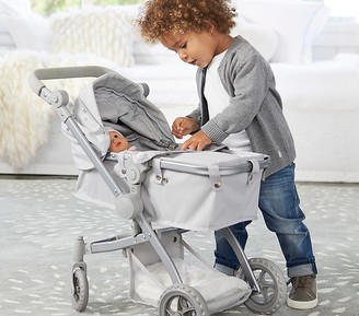 Pottery Barn Kids Convertible 3-in-1 Doll Stroller