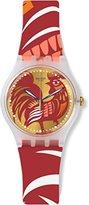 Swatch Women's Watch SUOZ226