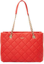 Kate Spade Women's Emerson Place Leather Shoulder Bag