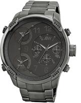 JBW Gunmetal G4 Chronograph Watch - Men