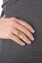 Gorjana Stackable Rings in Gold