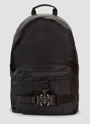 Alyx Tri-Buckle Detailed Backpack