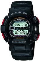 Casio G-Shock Men's Watch G-Shock Mudman G-9000-1VDR - WW