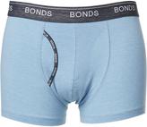 Bonds Guyfront Trunk Mens Underwear Blue
