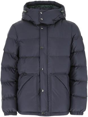 Woolrich Hooded Down Jacket