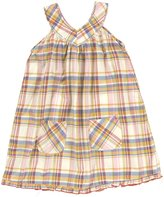 Pink Chicken Paige Dress (Toddler/Kid)-Multicolor-4 Years