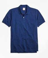 Brooks Brothers Golden Fleece® Slim Fit Performance Polo Shirt