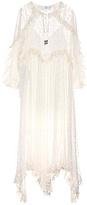 Zimmermann Embellished dress