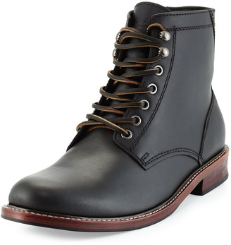 Eastland Elkton 1955 Leather Boots, Black