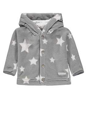 Bellybutton Kids Baby Jacke 1/1 Arm m. Kapuze Jacket