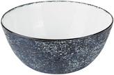 Missoni Home Cordonetto Large Serving Bowl - Blue