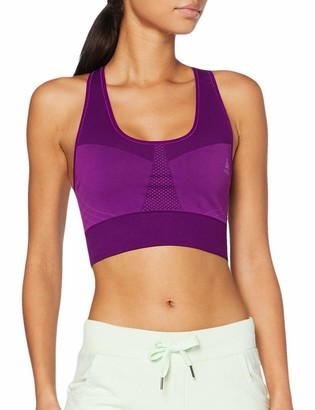 Odlo Seamless Medium Gym Tops for Women