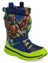 Stride Rite Made2Play Teenage Mutant Ninja Turtles Sneaker Boot