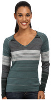 Smartwool Sulawesi Stripe Pullover