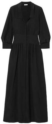 Deitas Long dress