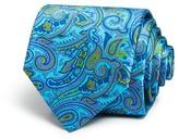 Robert Talbott Allover Paisley Classic Tie
