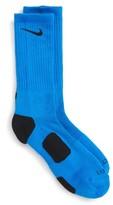 Nike Men's 'Elite Basketball' Crew Socks