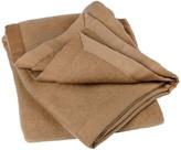Oasis Poyet Motte 100% Mongolian Camel Hair Blanket 440Gsm, Twin