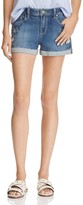 Paige Embellished Jimmy Jimmy Shorts - 100% Exclusive