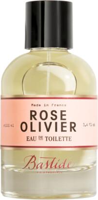Bastide EDT Rose Olivier 100mL