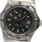Tag Heuer WK1315-1 Stainless Steel Quartz 29mm Womens Watch