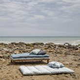 Kelly Wearstler Vertex Outdoor Pillow