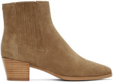 Thumbnail for your product : Rag & Bone Tan Suede Rover Boots