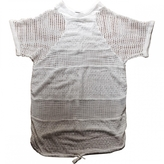 Isabel Marant White Cotton Dress