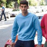 Gildan DryBlendTM adult crew neck sweatshirt(, XL)