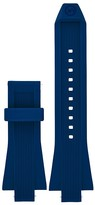 Michael Kors Access Dylan Silicone Watch Strap, 28mm