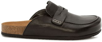 J.W.Anderson slip-on loafers